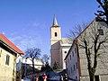 Fužine - Church of the Holy. Anthony of Padua - panoramio.jpg