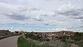 Fuentelcésped, vista de la población desde BU-V 9321.jpg