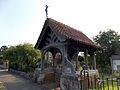 Fulbeck St Nicholas - Lychgate.jpg