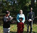 Fun Run Fundraiser - Sharon Bulova - 5.JPG