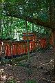 Fushimi Inari Shrine, Kyoto, Kyoto Prefecture, Japan - panoramio (7).jpg