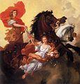 Gérard de Lairesse - Apollo and Aurora - WGA12386.jpg