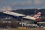 G-MIDY Airbus A320-232 A320 - BAW (25058119766).jpg