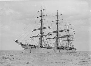 G.D. Kennedy (ship, 1888) - SLV H91.108-804.jpg
