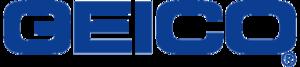 English: GEICO logo