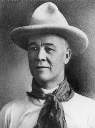George Harry Webster - Image: GH Webster