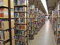 GLAMWiki 2015 Koninklijke Bibliotheek Tour 13.JPG
