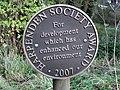 GOC Sandridge to Harpenden 103 Harpenden Society Award 2007 (8245187204).jpg