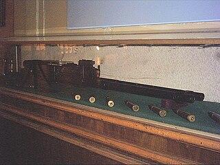 Gryazev-Shipunov GSh-23 Type of Autocannon