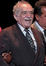gabriel garcia marquez simple english the  marquez in 2009