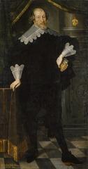 Gabriel Gustafsson Oxenstierna af Eka och Lindö, 1587-1640
