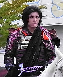 Description de l'image Gackt in 2008(2)(cropped).jpg.
