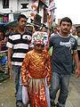 Gai Jatra Kathmandu Nepal (5116129929).jpg