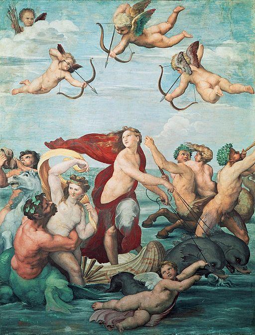 Galatea Raphael