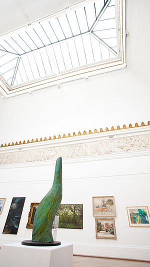 Royal West of England Academy - RWA Galleries