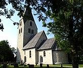 Fil:Ganthems kyrka Gotland Sverige 4.jpg