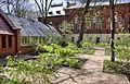 Garden in Timiryazev Museum.jpg