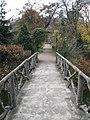 Garden of the Franciscan monastery in Katowice Panewniki 029.JPG