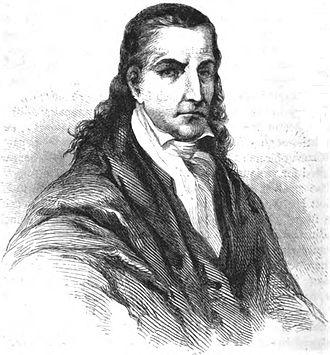 José Gaspar Rodríguez de Francia - Gaspar Francia.