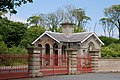 Gate Lodge, Ballywalter Park - geograph.org.uk - 180937.jpg