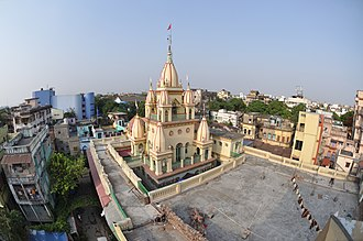 Gaudiya Vaishnavism - Sri Gaudiya Math (Kolkata, estd. 1930) is formed headquarter of Gaudiya Math, now headquarter of Gaudiya Mission.