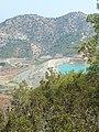 Geçitköy Dam and reservoir 11.jpg