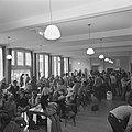 Gebouwen, scholen, interieur, hbcs huize larenstein, Bestanddeelnr 167-0372.jpg