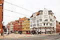 Geburtshaus Hannah Arendt am Lindener Marktplatz 2 (Hannover) IMG 3635.jpg