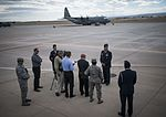 Gen. John Raymond takes leaders of Air Force Space Command 161025-F-TM170-016.jpg