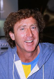 O actor, director cinematografico y guionista estatounitense Gene Wilder, en una imachen de 1984.