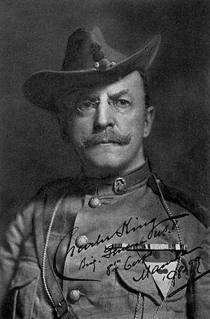 Charles King (general) - Charles King