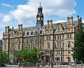 General Post Office, City Square, Leeds (former) (4824877432).jpg