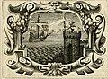Genii Serenissimorum Principum Philippi Wilhelmi Comitis Palatini Rheni sponsi, et Annae Catharinae Constantiae, augustissimorum regum Sigismundi III. filiae, Vladislai IV. sororis, Poloniae et (14597222218).jpg