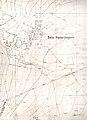 Geodetska karta na Singelikj, 1930-te.jpg