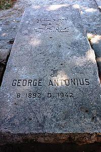 George Antonius.JPG
