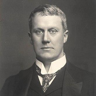 George Ernest Morrison - George Morrison (1862-1920)