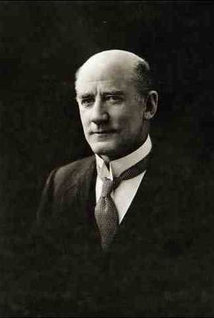 George Ritchie (politician) - George Ritchie (politician) 1926
