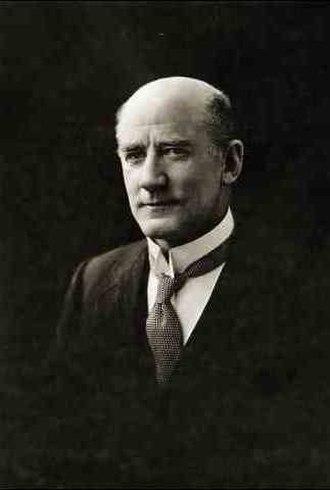 George Ritchie (politician) - George Ritchie (politician) 1926