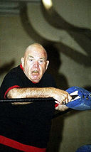 George Steele: Age & Birthday