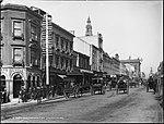 George Street, Looking South from Hunter Street, Sydney (4903239347).jpg