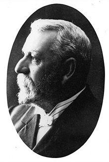 George Throssell