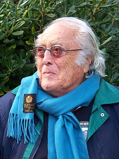 Georges Lautner French film director and screenwriter