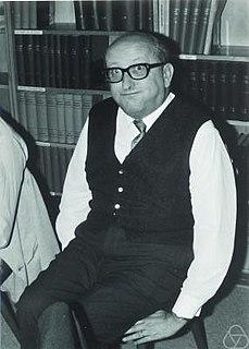 Georges Reeb