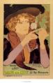 Georges de Feure poster for Salon des Cent.png
