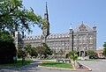 Georgetown University entrance.JPG