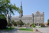 Università_di_Georgetown
