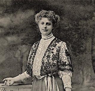 Georgina Brackenbury
