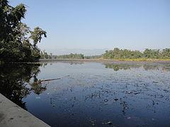 Ghodaghodi Lake1.JPG
