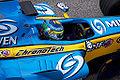 Giancarlo Fisichella 2006 test.jpg