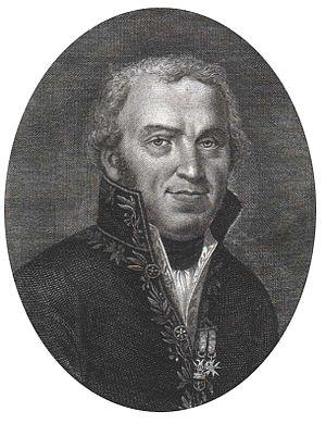 Giovanni Battista Venturi - Image: Giovanni Battista Venturi